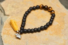 Tibetan Buddhist Tear of Lord Shiva Beads Necklace Or Bracelet