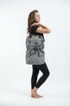 Octopus Denim Everyday Tote Bag