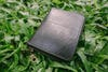 Upcycled Rubber Zip Around Wallet