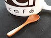 Hand Made Thai Mango Wood Spoon sp08
